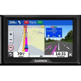 "GPS Garmin Drive 52 Live Trafic 010-02036-2G 5"" Europe du Sud"