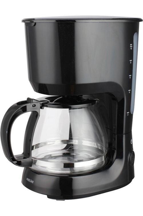 Cafetière filtre Proline CM10B 750 W Noir