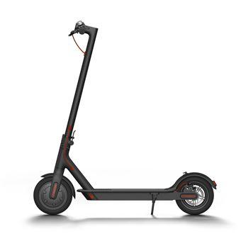 Trottinette électrique pliable Xiaomi Mi Electric Scooter Noir