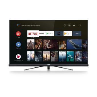 """TCL 65DC760 4K Smart TV 65"""" met ingebouwde JBL Soundbar"""