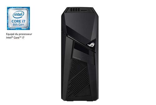 PC Asus ROG GL12CP-FR002T