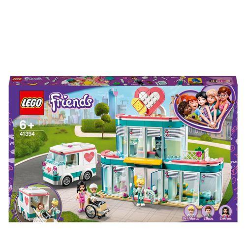 LEGO® Friends 41394 L'hôpital de Heartlake City