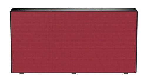 Micro-chaîne Bluetooth Sony CMT-X3CD Rouge - Chaîne hi-fi. Achetez en ligne parmi un grand choix de produits high-tech. Remise permanente de 5% pour les adhérents.
