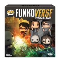 Jeu de stratégie Funko Pop Funkoverse Harry Potter Battle in the wizarding world