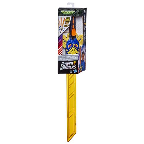Sabre Power Rangers Beast Morphers Beast-X King