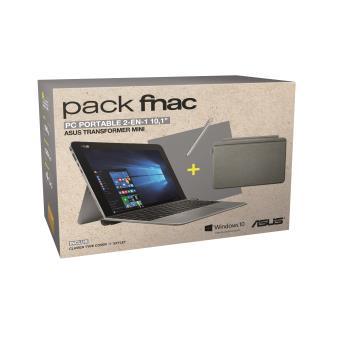 80 sur pack fnac tablette pc asus transformer mini 10 1 pc tablette achat prix fnac. Black Bedroom Furniture Sets. Home Design Ideas