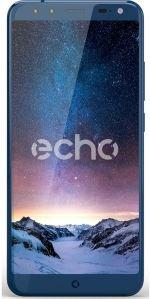Echo Smartphone Echo Horizon Double SIM 32 Go Bleu profond