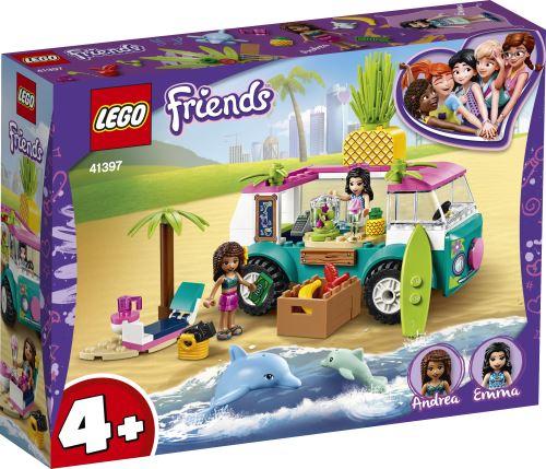 LEGO® Friends 41397 Le camion à jus