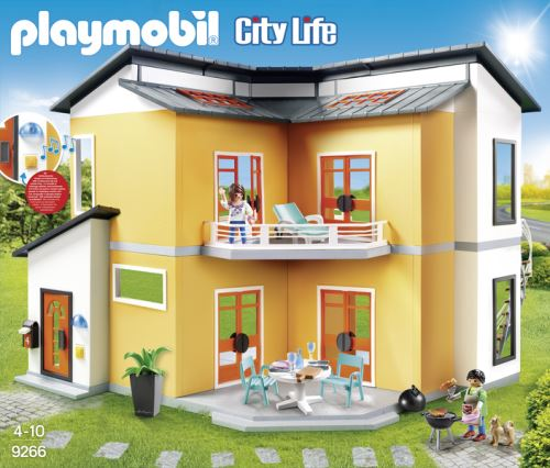 Studio Invite Playmobil. The Treehouse Chapter Books Offer Fun With ...