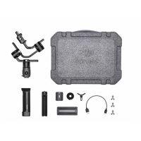 DJI Ronin-S - Essentials Kit - ondersteuningssysteem - gemotoriseerde draagbare stabilisator