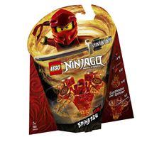 LEGO® Ninjago 70659 Toupie Spinjitzu Kai