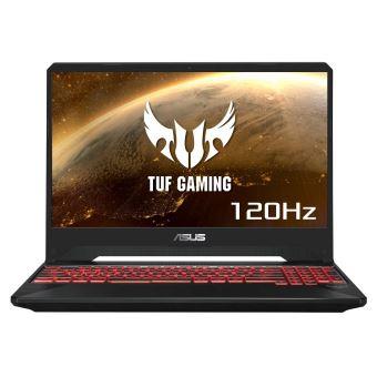 "Asus TUF505DD-AL042T 15.6""/AMD Ryzen 5-3550H/3,7GHz/1TB/128GB/8GB/GF GTX 1050 Laptop"