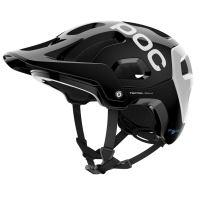 Casque de vélo Poc Tectal race spin Noir et Blanc Taille XL XXL