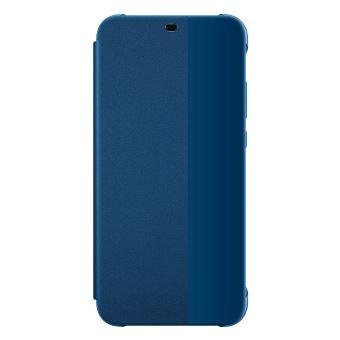 5 sur etui folio huawei bleu pour p20 lite etui pour t l phone mobile achat prix fnac. Black Bedroom Furniture Sets. Home Design Ideas