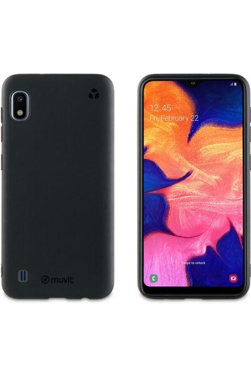 Smartphone Android SAMSUNG Galaxy A10 Noir | E.Leclerc High Tech