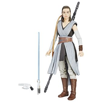 Figurine Star Wars Episode VIII The Last Jedi Foxtrot 1 Grey 15 cm