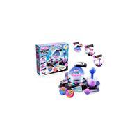 Kit créatif So Bomb Diy Bath Bomb Factory