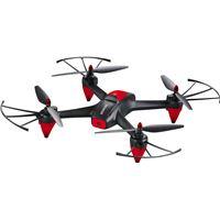 MiDrone Vision 260 WiFi FPV Drone Grijs en Rood