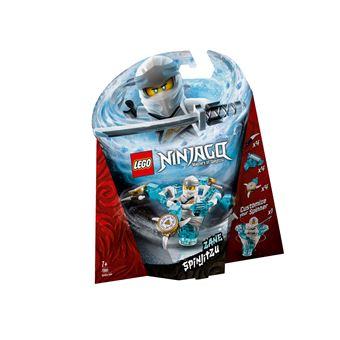 LEGO® Ninjago 70661 Toupie Spinjitzu Zane
