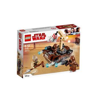 LEGO 75198 TATOOINE¿ BATTLE PACK