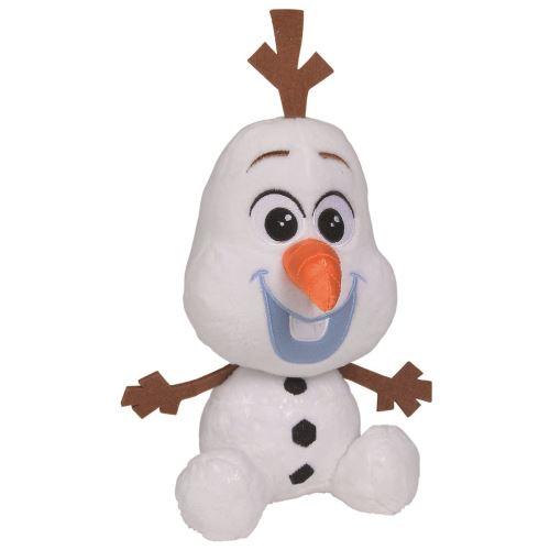Peluche Disney La Reine de Neige 2 Olaf 25 cm