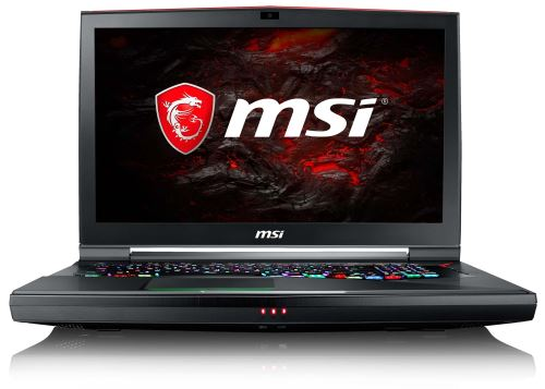 PC Portable MSI GT75VR 7RE-059FR 17.3 Gaming