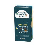 Blanc-manger Coco Le 1er jeu pour adultes pensé par des ados, produit par des enfants - 600 cartes