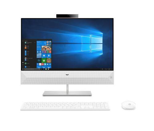 PC HP Pavilion 24-xa0042nf Tout-en-un 23.8