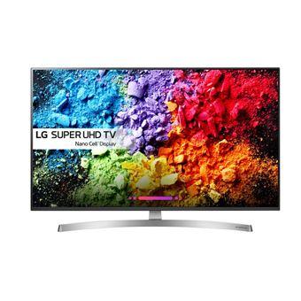 LG 49SK8500PLA 4K TV
