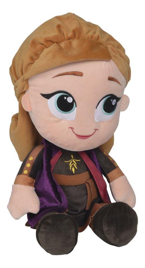 Peluche Disney La Reine de Neige 2 Anna 43 cm