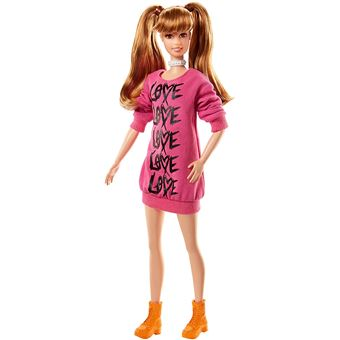 dernière poupée barbie
