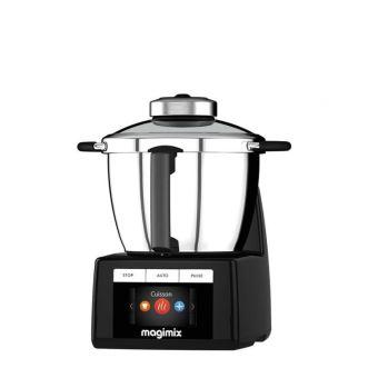 Robot cuiseur multifonction Magimix 18903 Cook Expert 900W Noir