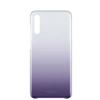 Coque Samsung Evolution Violet pour Galaxy A70