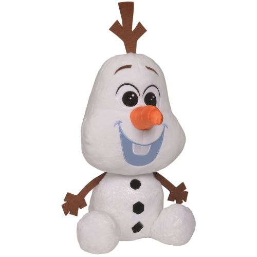 Peluche Olaf 43 cm Disney La Reine des Neiges 2