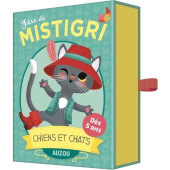 jeux de société Mistigri