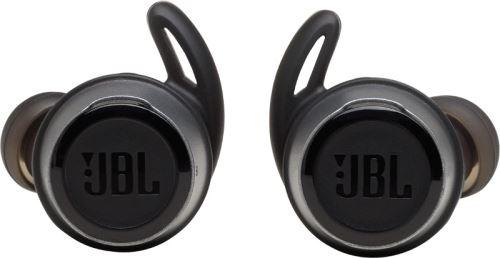 Ecouteurs sans fil True Wireless JBL Reflect Flow Noir