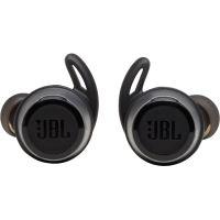 JBL Reflect Flow Draadloze Oortelefoons Zwart