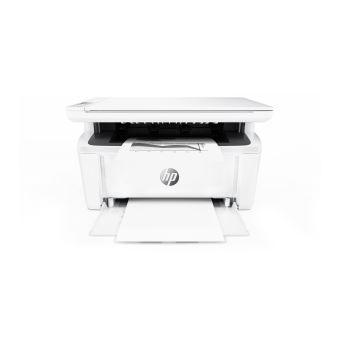 HP LaserJet Pro M28w WiFi Multifunctioneel Printer Wit