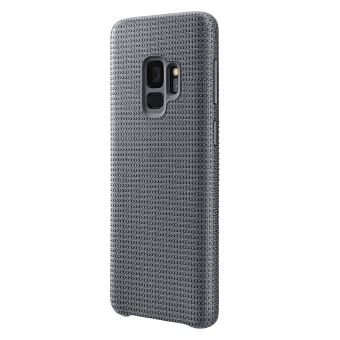 best shoes cute the latest Coque Samsung Hyperknit Gris pour Galaxy S9