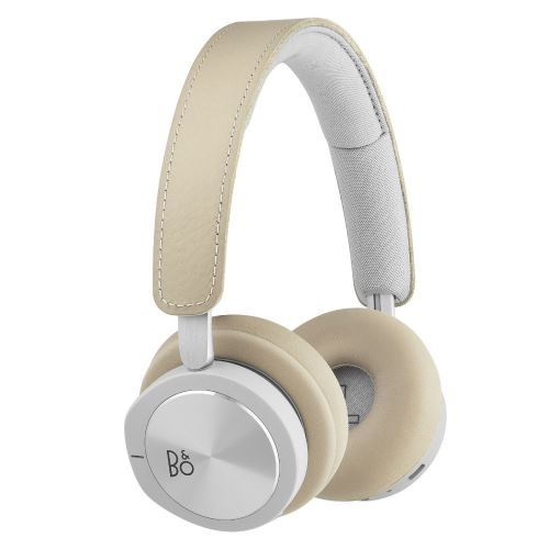 Casque Bluetooth B&O PLAY H8i Beige