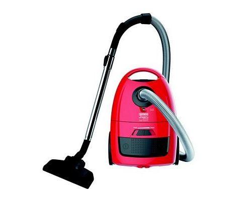 Aspirateur avec sac Thomas Eco Power 2.0 700 W Rouge
