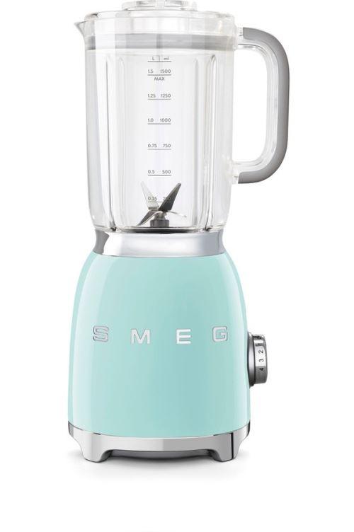 Blender Smeg BLF01PGEU 800 W Vert