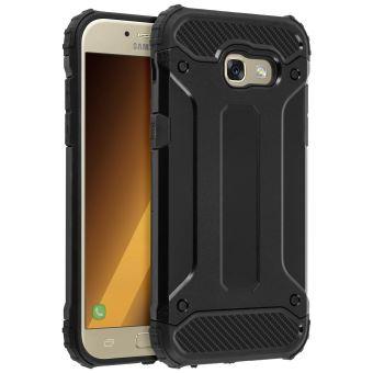 Coque Protection Antichoc Galaxy A3 2017 - Antichutes (1,80m) - Noir - Etui  pour téléphone mobile - Achat   prix   fnac 1e905bdb3862