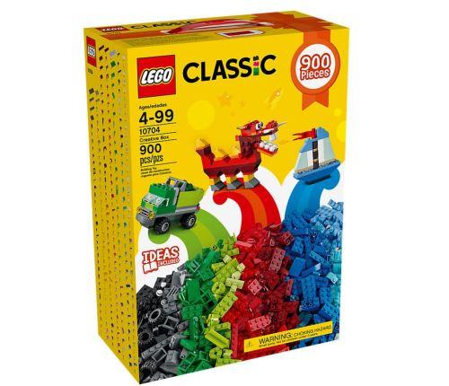LEGO® Classic 10704 Grande Boîte de constructions