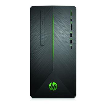 PC HP Pavilion 690-0066nf Gaming