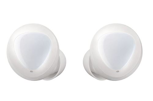 Ecouteurs sans fil Samsung Galaxy Buds Blanc