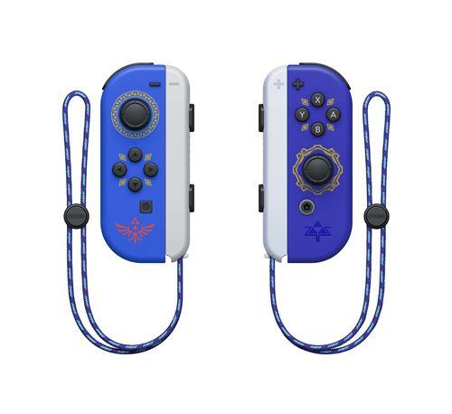 Joy-Con Edition The Legend of Zelda: Skyward Sword HD pour Nintendo Switch
