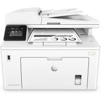 Imprimante Laser HP LaserJet Pro M227fdw