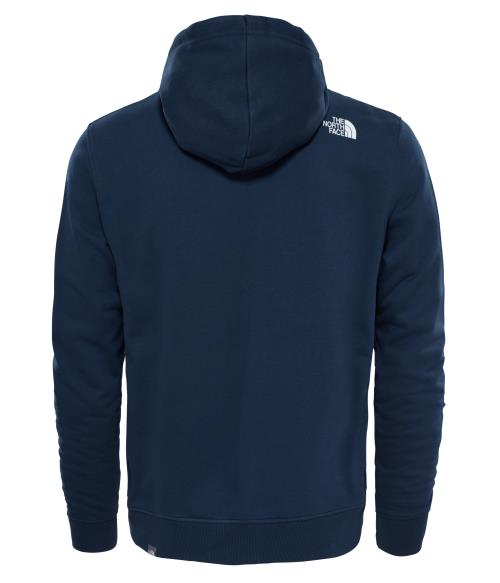 Veste À Taille Xl Open Gate Capuche The Bleue North Face OkZXPiu