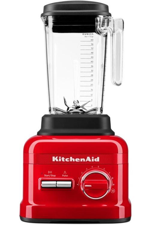 Blender Kitchenaid Queen of Hearts 5KSB6060HESD 1800 W Rouge Fnac